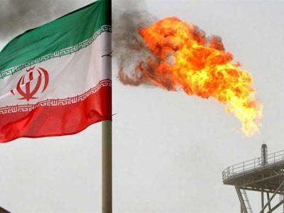 افزایش ۲۰۰ هزار بشکه ای تولید روزانه نفت ایران در چهارمین ماه ۲۰۲۱