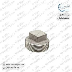 raykatajhiz product Threaded-Square-Plug