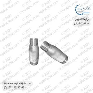 raykatajhiz product Threaded-Swage-Nipple