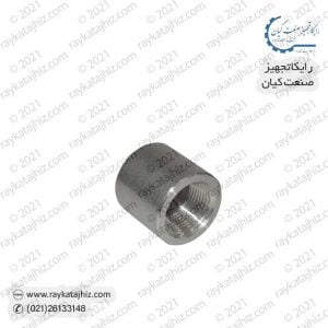 raykatajhiz product Threaded-half-coupling