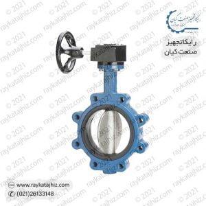 raykatajhiz product butterfly-valve