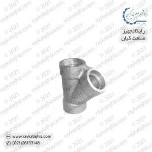 raykatajhiz product socket-weld-45°-lateral-tee