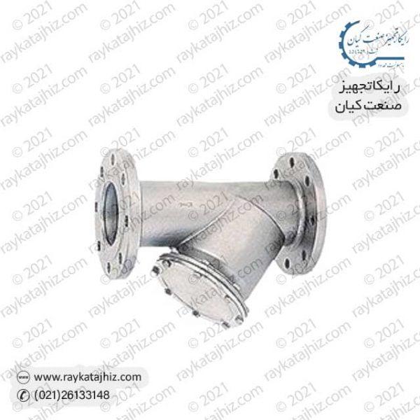 raykatajhiz product strainer-valve