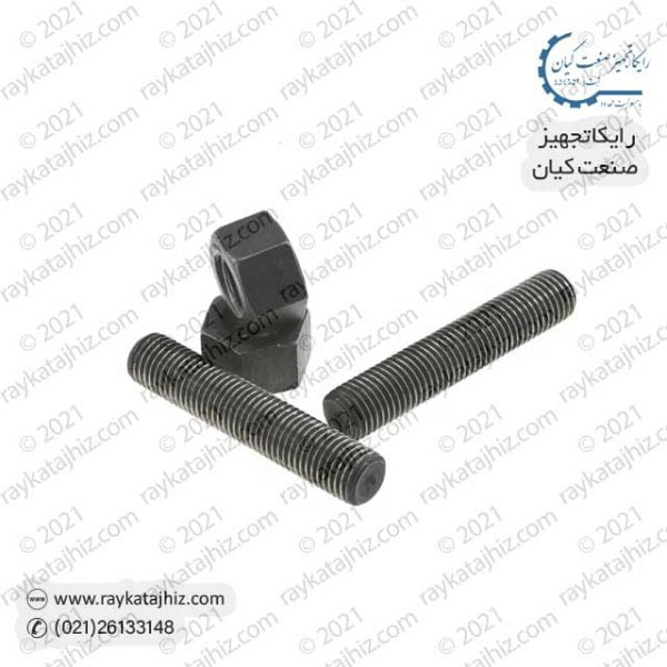 raykatajhiz product stud-bolts
