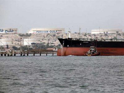افزایش فروش نفت ایران به چین و رکود بازار برای برزیل و روسیه