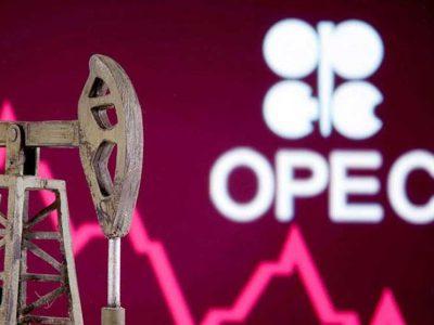 صادرات نفت اوپک ۱ میلیون بشکه در روز افزایش یافت