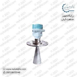 raykatajhiz product radar level transmitter