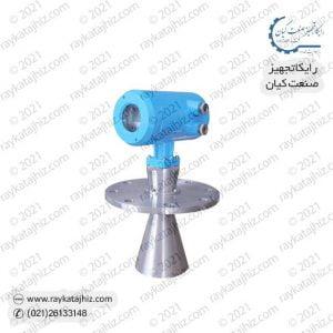 raykatajhiz product radar type level transmitter